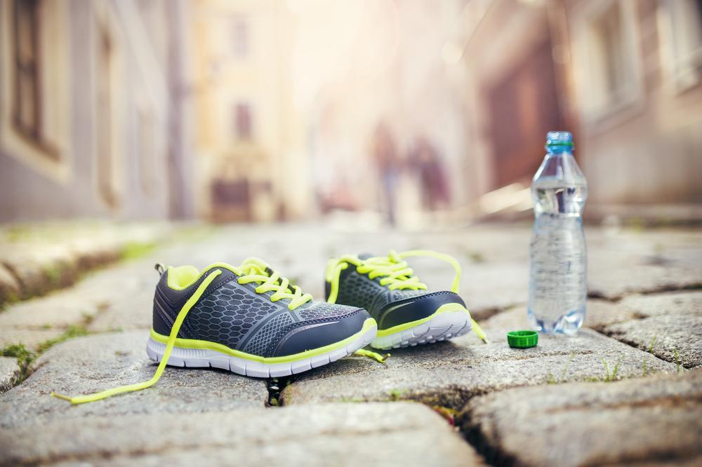 Gesundheitliche Vorteile des Laufens